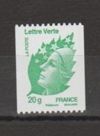FRANCE / 2011 / Y&T N° 4597 ** : Beaujard (TVP LV 20 G Roulette Avec N° Noir à Droite) - Gomme D'origine Intacte - France