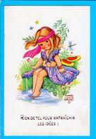 Cp Carte Postale   - Mabel Lucie Attwell Illustrateur - Attwell, M. L.