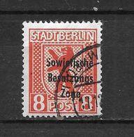 LOTE 1633 /// ALEMANIA DDR   YVERT Nº: 26 - Gebraucht