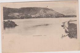 63  Le Chambon Le Lac - Francia