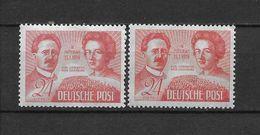 LOTE 1633 /// ALEMANIA DDR   YVERT Nº: 48 **MNH - [6] República Democrática