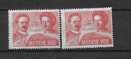 LOTE 1634 /// ALEMANIA DDR   YVERT Nº: 48 **MNH - [6] República Democrática