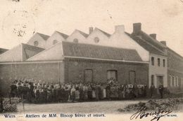 WIERS Ateliers De Mm. Biscop Freres Et Soeurs - Non Classés