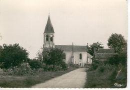 MENESPLET Près De Montpont Menestérol L'Eglise - Francia