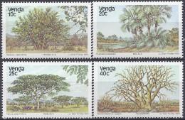 VENDA - Arbres 1983 - Venda