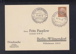 Dt. Reich GSK 1934 Berlin Funkausstellung - Deutschland