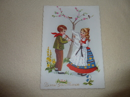 BELLE ILLUSTRATION ..BONNE FETE MAMAN - Mother's Day