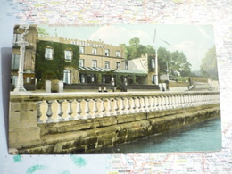 Ile De Whigt Cowes Gloster Hotel - Cowes