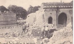 Thionville/57/ Diedenhofen/ Démentélement De La Forteresse..../ Réf:fm301 - Thionville