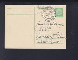 Dt. Reich PK Fliegerlager Wasserkuppe 1937 - Alemania