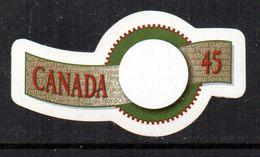 PIA - CANADA - 1995 : Francobollo Augurale   - (Yv 1430) - 1952-.... Regno Di Elizabeth II
