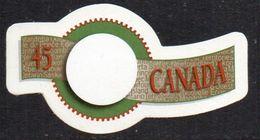 PIA - CANADA - 1995 : Francobollo Augurale   - (Yv 1431) - 1952-.... Regno Di Elizabeth II