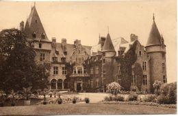 Belgique. Stoumont. Chateau De Froidcour. La Gleize - Stoumont