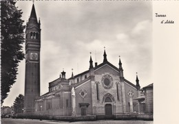 CARTOLINA - POSTCARD - MILANO - TREZZO D' ADDA - Milano (Milan)