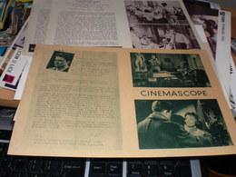 Kino Program X25 Javlja - Posters