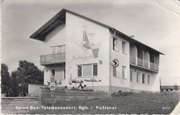 Bad Tatzmannsdorf Ak124333 - Österreich