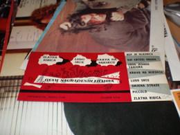 Osam Nagradnih Filmova - Posters
