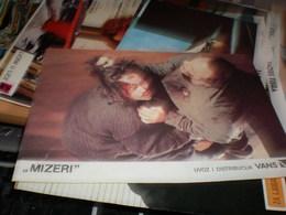 Mizeri - Posters
