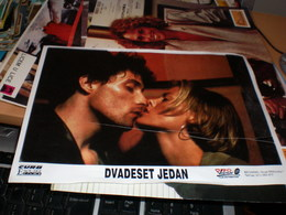 Dvadeset Jedan - Posters