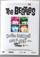 DVD Film The Beatles : A Hard Day's Night (Quatre Garçons Dans Le Vent) Sous Titre Français - Musik-DVD's