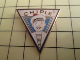 Pin812d Pin's Pins / Beau Et Rare / MARQUES : CHIPIE MATELOT MARIN MOUSSE - F1