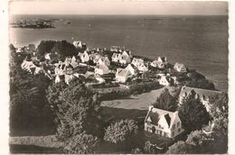 Carantec - L'Ile Callot  - Vue Panoramique  -   CPSM° - Carantec