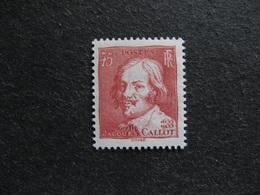 TB N° 306, Neuf XX . - France