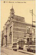MOUSCRON - Le Palais Des Fête - Mouscron - Moeskroen