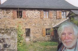 19  ANTIGNAC - MAISON FAMILIALE DU ROMANCIER, PHILOLOGUE, COMEDIEN CLAUDE DUNETON - France
