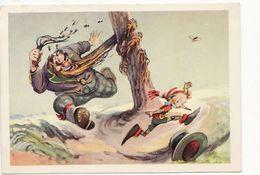 Russia Fairy Tale Legend.Golden Key Of Pinocchio - Contes, Fables & Légendes