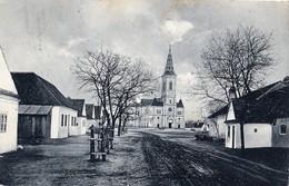 Zohor - 1930 , Kostol Sv. Margity Antiochijskej ,  Malacky - Slowakije
