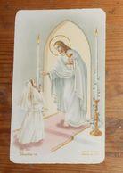 Image De Communion. 1960 - Devotion Images