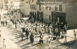 Lot De 8 Cpa Cartes Photos Haguenau Hagenau (67) - Haguenau
