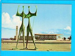 Cp Carte Postale   - Brasilia  Supremo Tribunal - Brasilia