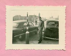 PHOTOGRAPHIE - PHOTO - BLANKENBERGHE / BLANKENBERGE  En 1956 - - Lieux