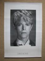 DAVID BOWIE - PHOTO POSTER - Manifesti & Poster