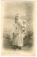 ALGER - Femme - KABYLE - Women