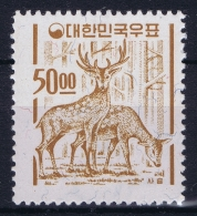 South Korea  Mi Nr 391 Postfrisch/neuf Sans Charniere /MNH/**  1963 - Korea, South