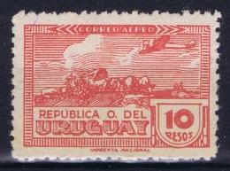 Uruquay Mi Nr 603  Sc  C103 Postfrisch/neuf Sans Charniere /MNH/** - Uruguay