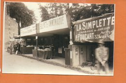 50 AVRANCHES : Expositions à Avranches Agriculture - Matériaux , Matériels , Céramiques - Photo Kodak - Granville