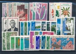 BS-373: COMORES: Lot**/* Avec N°entre 35 Et 104 - Comoros