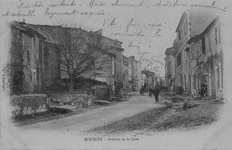13 MOURIES AVENUE DE LA GARE - France
