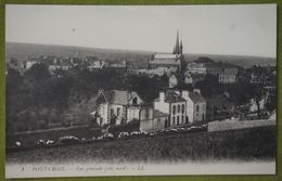 PONT-CROIX - Vue Générale (côté Nord) - Pont-Croix