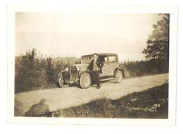 Photo Automobile Donnet ? - Automobiles