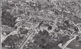 AK - NÖ - Gmünd - Fliegeraufnahme - 1950 - Gmünd