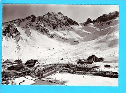 Cp Carte Postale   - La Mongie - France