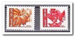 Brazilië 1983, Postfris MNH, Fruit, Coffee - Brazilië