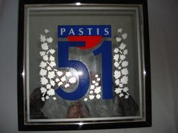 Miroir  PASTIS 51 - Mirrors
