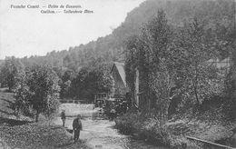 GUILLON - Taillanderie Miire - Vallée  Du Cusanein - France