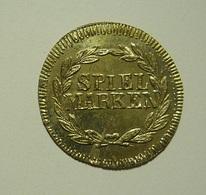 Token Or Medal * Spiel Marken - Unclassified
